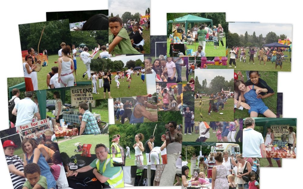 Photos from the 2011 Park Life